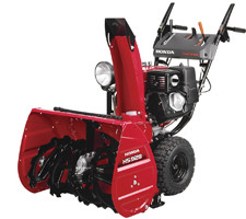 4 Reasons your Snowblower's Manual is a Fantastic Resource