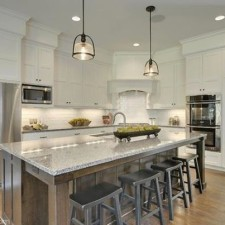 Bray & Scarff – Columbia, MD on Kitchen Remodeling: Deciding Between 3 Basic Kitchen Design Themes