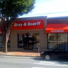 Bray & Scarff Kitchenworks – Bethesda, MD: The Basics of Granite Countertops