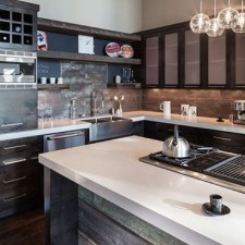 Bray & Scarff – Arlington, VA: Deciding Between Stock and Custom Cabinets