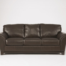 Leather Upholstery Basics